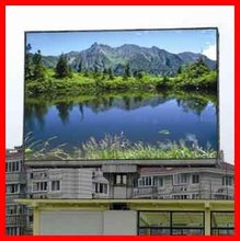 2015 new products big led video wall