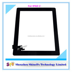 OEM for apple ipad 2 touch screen/digitizer for ipad 2 original