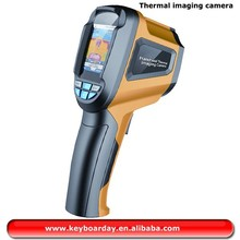 High precision digital thermal camera, infrared camera, thermal imaging with one year free warranty