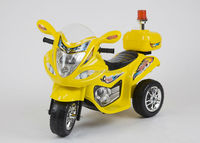 Hot sale!Zhejiang pinghu toy car baby plastic electric motorcycle with Mp3&LED light