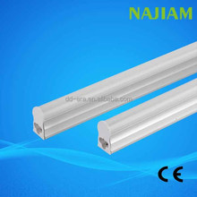high luminous efficiency T5 LED Tube