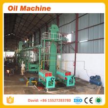 de almendra de palma máquina de la prensa de aceite con jabón stock subproductos