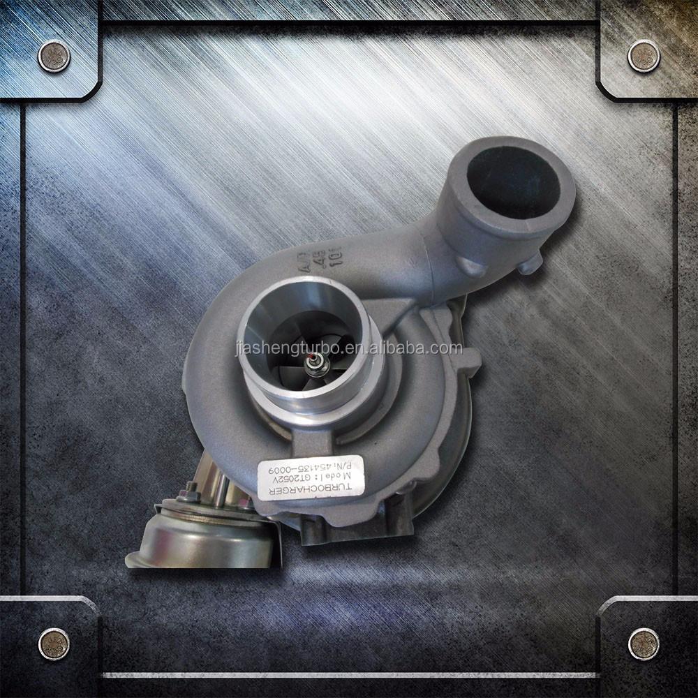 Gt2052v Turbocharger Turbo 454135 A4 A6 A8 Tdi Quattro Passat 2 5l 4u Buy Gt2052v Turbocharger