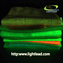 glow in the dark fabric manufacturer