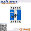 Good performance 3 pole moulded case circuit breakers mccb manufacturers