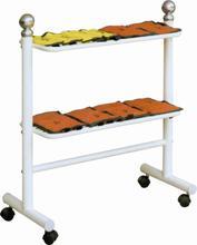 Rehabilitation Equipment & Physiotherapy Equipment /Children Sand Bag(bandage type) XYRT-45