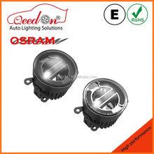 Qeedon competitive 6000K H11 led fog light for Hyundai Elantra Blue