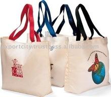 Promotional Advertising Giveaway handbag cotton bag