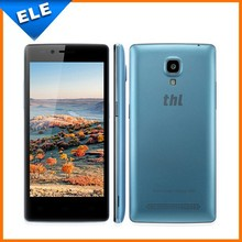 Original 4.5 Inch IPS Screen THL T12 Mobile Phone MTK6592 1.4GHz Octa Core 1280*720 Android 4.4 8MP CAM 1GB RAM 8GB ROM 3G Phone