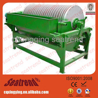 Low price with ISO,BV,CE iron ore dry magnetic separator