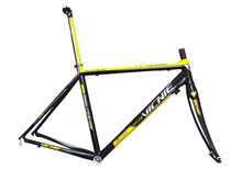 """Road Bike Frame with carbon Fork 700C*20"""" bicycle frame"""