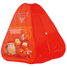 Hot selling Lovely cartoon printing kids' tents or Mini kids play tent