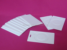 Terrific ISO standard plastic material card access key card