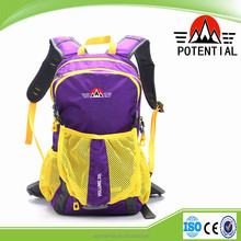 Factory supply New Style Waterproof Super Capacity Sports Bag Hiking Travel Backpacks Riding Backpack