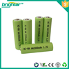 nimh aa 600mah 1.2v rechargeable battery from china factory