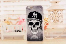 2015 3D Phone Case for iPhone6; for iPhone6 Plus