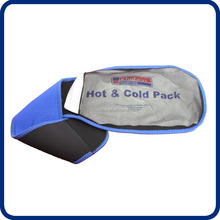 therapy fabric dental gel ice pack
