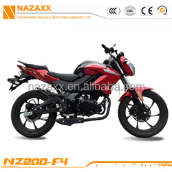 NZ200-F4 excellent and cheaper street motorcycle