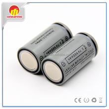 Wholesale Mainifire li-ion 18350 battery high quality 900mah 3.7v icr 18350 rechargeable battery for ecig mods