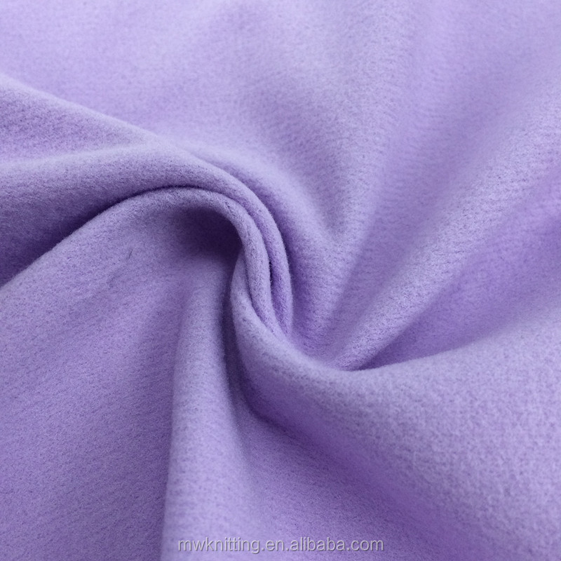 Tricot Knit Lining Warp Knit Tricot Fabric