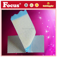Magic side Tapes for Baby Diapers velcro side tape , raw material for baby diaper