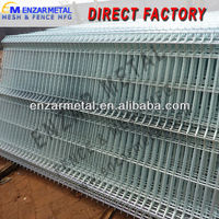 Temporary Event Welded Wire Fence/Powder Coated Wire Fence/Welded Mesh Panels