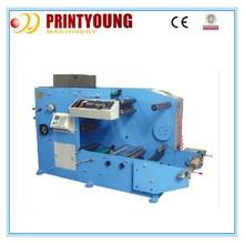 HSR-320A Flexo Impresora