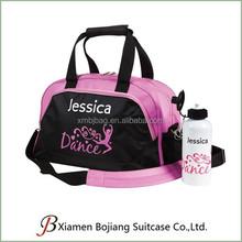 dance travel bag Type dance duffel bag