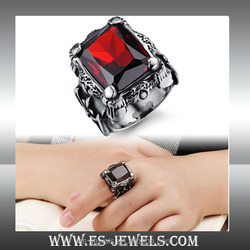 ring jewelry stainless steel jewellery