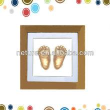Hotsale window sculpture frame baby gifts