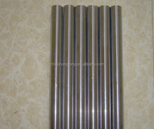 CK45 hard chrome plated piston rod