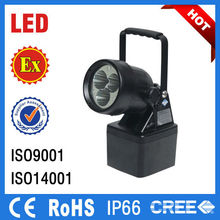 long service life CE ROHS certificate led light bars for Zone 1 Zone2 Zone 21 Zone 22