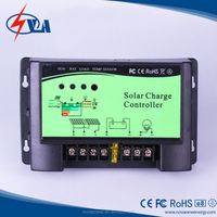 20A trade edition pwm 12V/24V manual solar charge controller