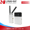 LINK-MI/OEM LM-WHD120 5.8GHz WHDI Wireless Audio Video Sender Transmitter &Receiver-Extend HDMI/SD HD 3G SDI Signal