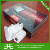 Custom POF Tube Film To Protect Products Well