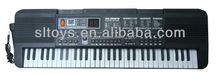 61 keys musical toys MQ-008FM