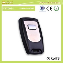plastic case rf remote control duplicator , Blank Button Available