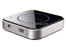 Portable USB Wireless Bluetooth Audio Music Receiver Adapter for Speaker Tablet PC Smart Phone