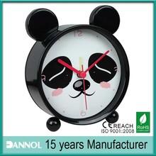de los animales reloj de escritorio para los niños