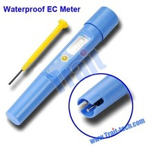 High Quality Waterproof Conductivity Tester ,sample accept