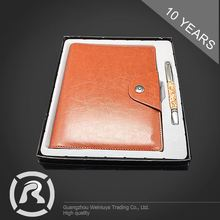 Newest Products Specialized Produce Blank Design Oem Notebook Note Book