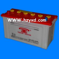 Car Parts Dry Cell 12V Battery