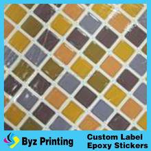 Alibaba brand epoxy resin vinyl decor ceramic tile