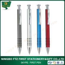 First A046 New Metal Feature Promotional Ballpoint Pen Fast Delivery