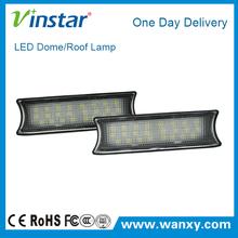 Popular Best Price Car LED dome light roof lamps for BMW E90 E91 E92 E87