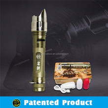 Chargeable LED ligh ,outdoor hunting light,Mobile phone charger,outdoor emergency survival kit