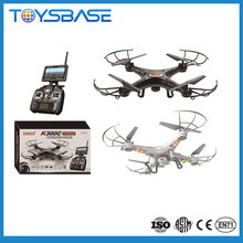 Hot selling China wholesale fpv quadcopter 4CH 4-AXIS fpv drone .quadcopter kit for Adults