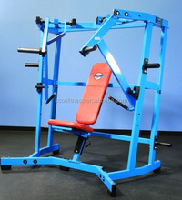 Commercial Gym Equipment / bodybuilding equipment / Hammer Strength Fitness Equipment