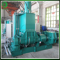 55L Rubber Dispersion Kneader Mixer Machine