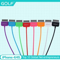 practical product mobile phone accessories usb charge only cable led data cable suit for everyone